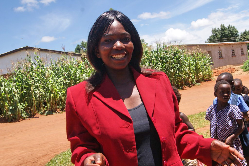 Miriam Banda