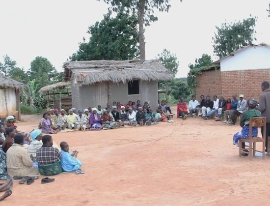 Village Conference Centre