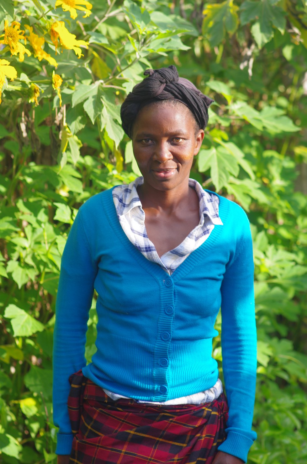 Wessie Nyirenda