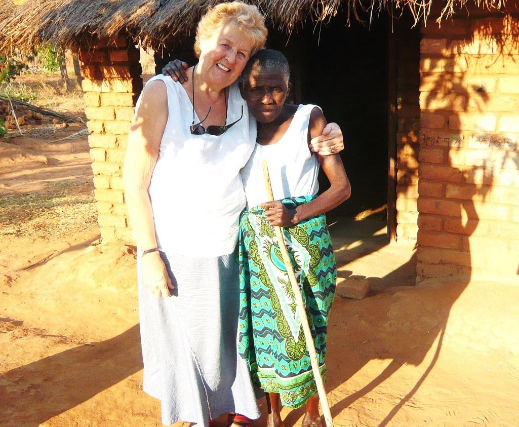 Mary's Gogos (Malawian Granny)