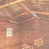 Preschool roof in Musilo Kadambo