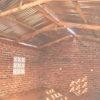 Preschool roof in Musilo Kadambo
