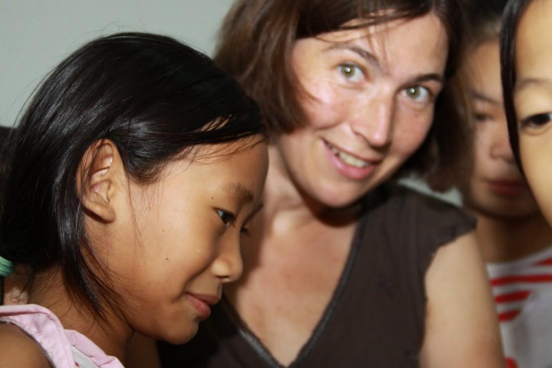 Vietnam Orphanage