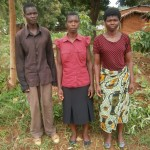 Chifundo Foundation workers
