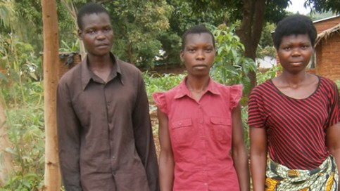 Supporters - Chifundo Foundation