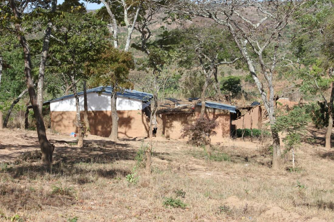 school in Chitipa