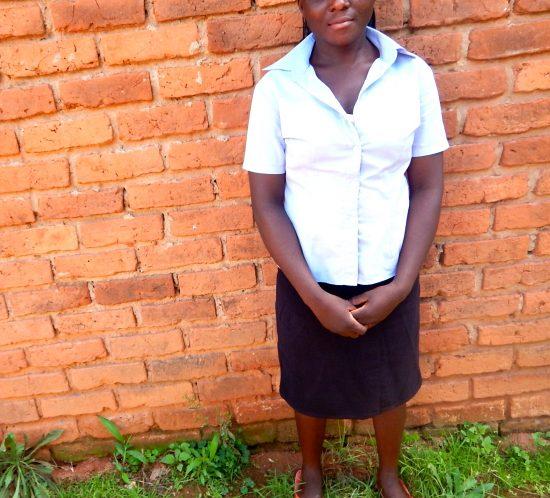 Esnart Mkandawire - Girl Child