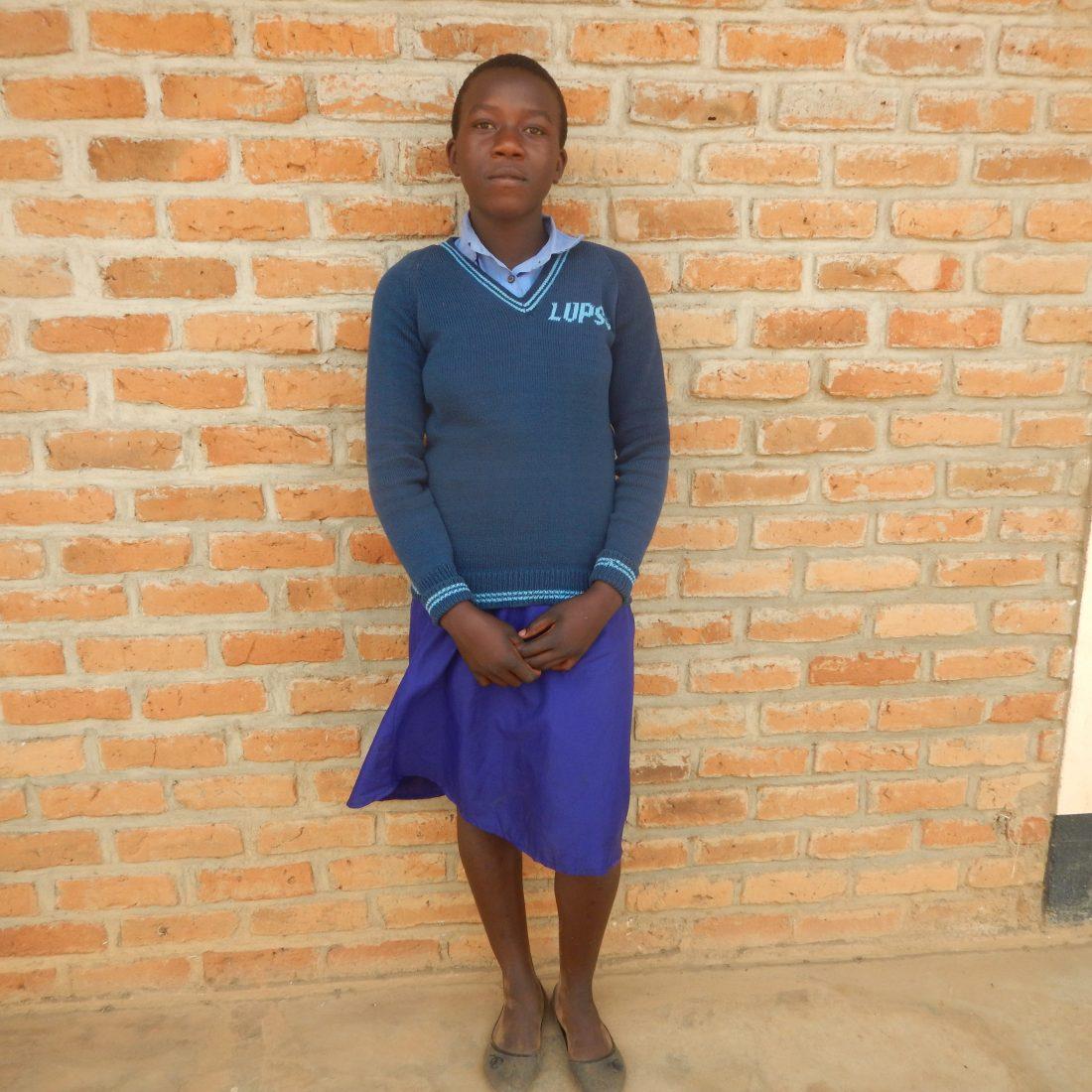 Faithness Moyo - Girl Child