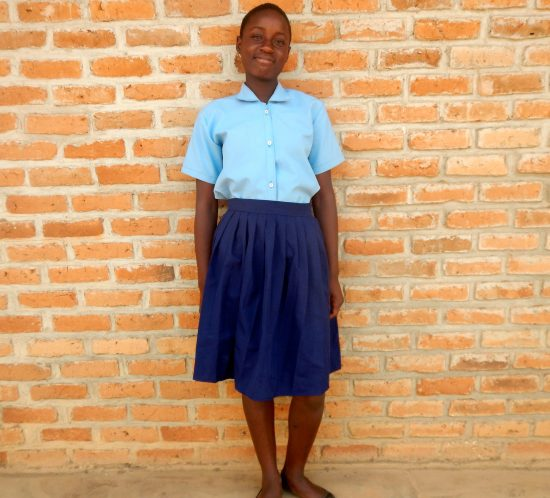 Naomi Gondwe - Girl Child