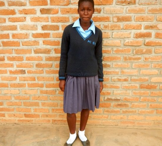 Tanadiwe Harara - Girl Child