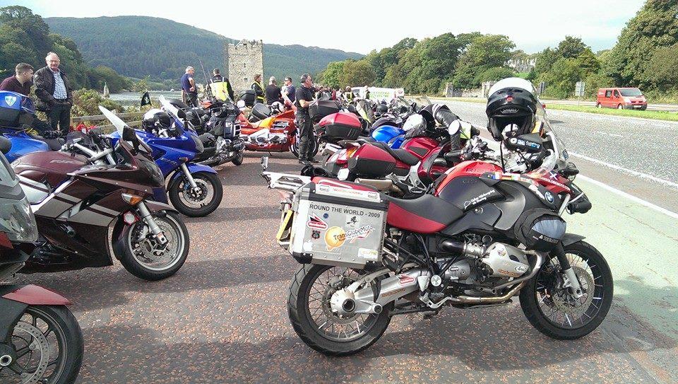tour with a cruise bikes