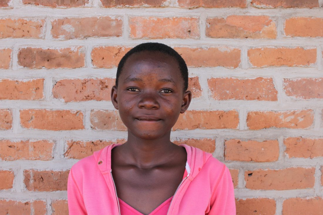 Wezzie Nyirenda - Girl Child