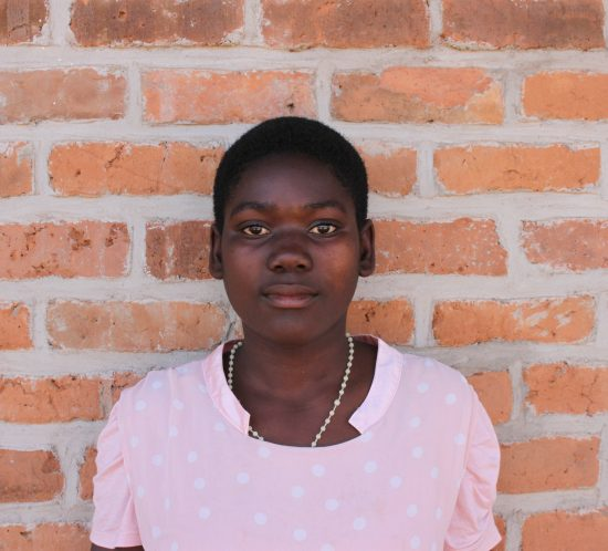 Christina Nkunika