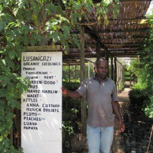 Lusangazi Farm Adamson