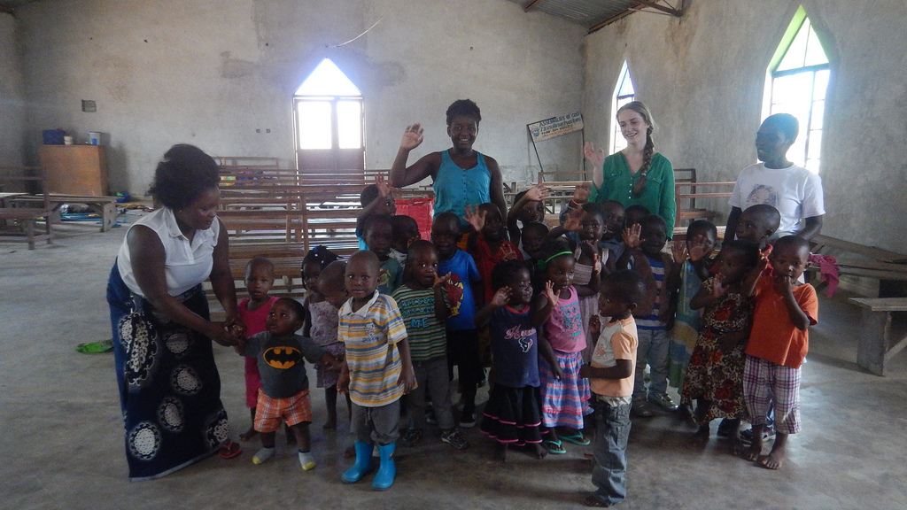 Praise Botanic Preschool