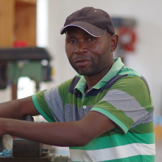 Alfred Banda