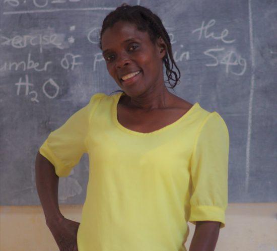 Margret Chavula