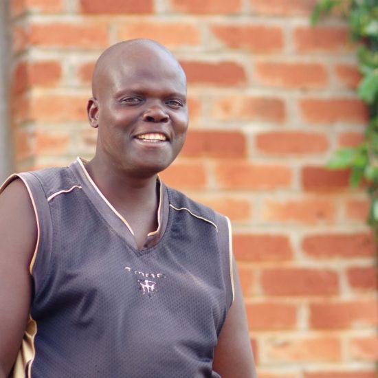 Chimwemwe Phiri