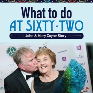 What to do at Sixty-two front cover