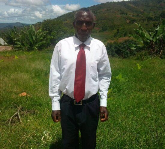 Bestine Msukwa