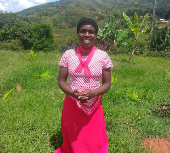 Chikondi Silumbu