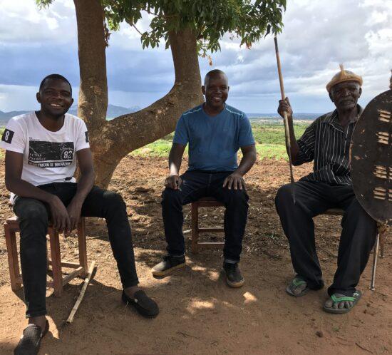 Lovemore Harisen TA Mzimba