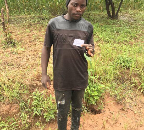 Mwayi Singini