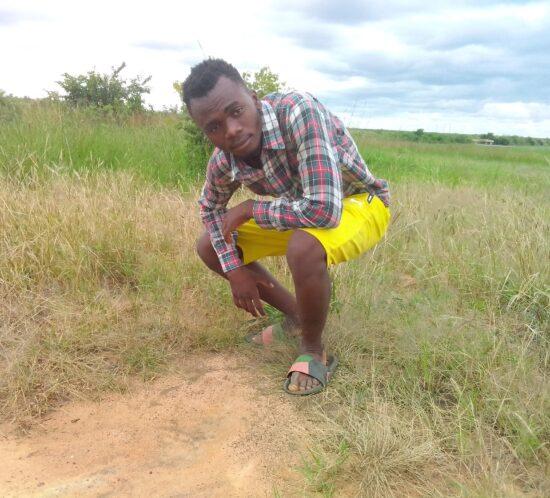 James Sanikonda Kasera Planter