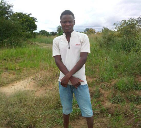 Robert H Phiri planter Kasera