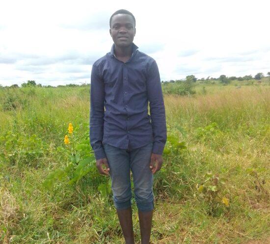 Samuel Ngwira Kasera Planter